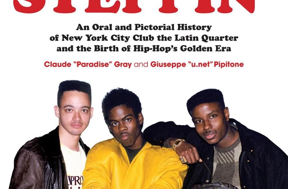 Hiphop Evolution on the LQ