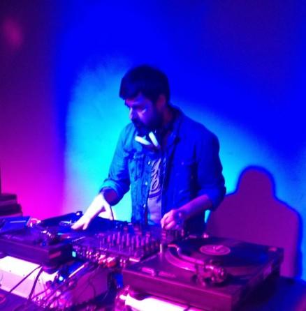 DJ Stile