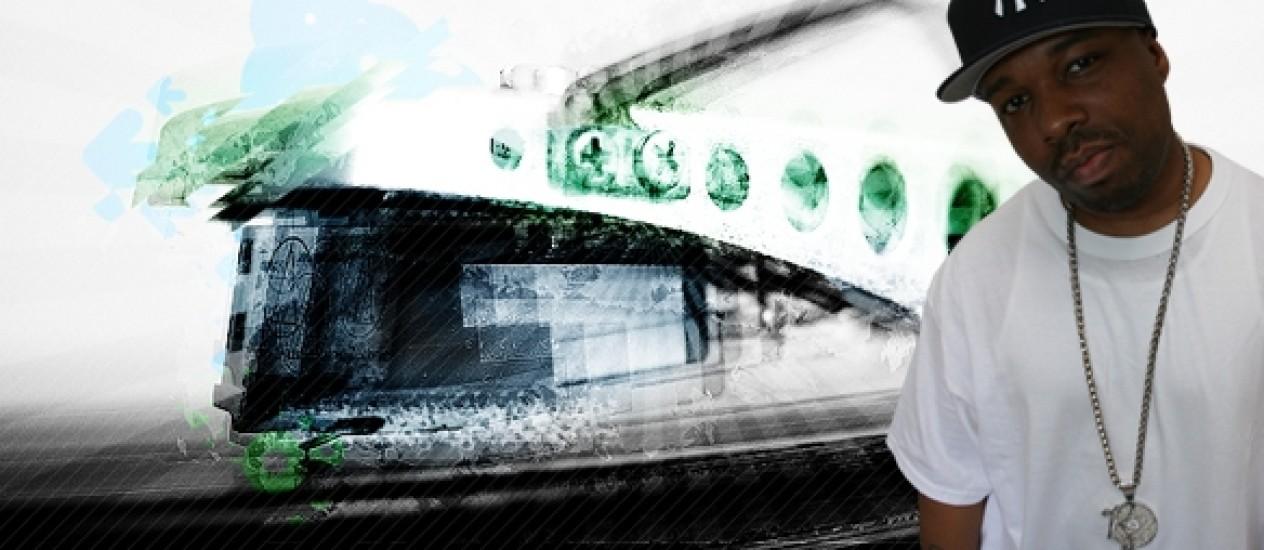 Lost Interviews #1: DJ Scratch