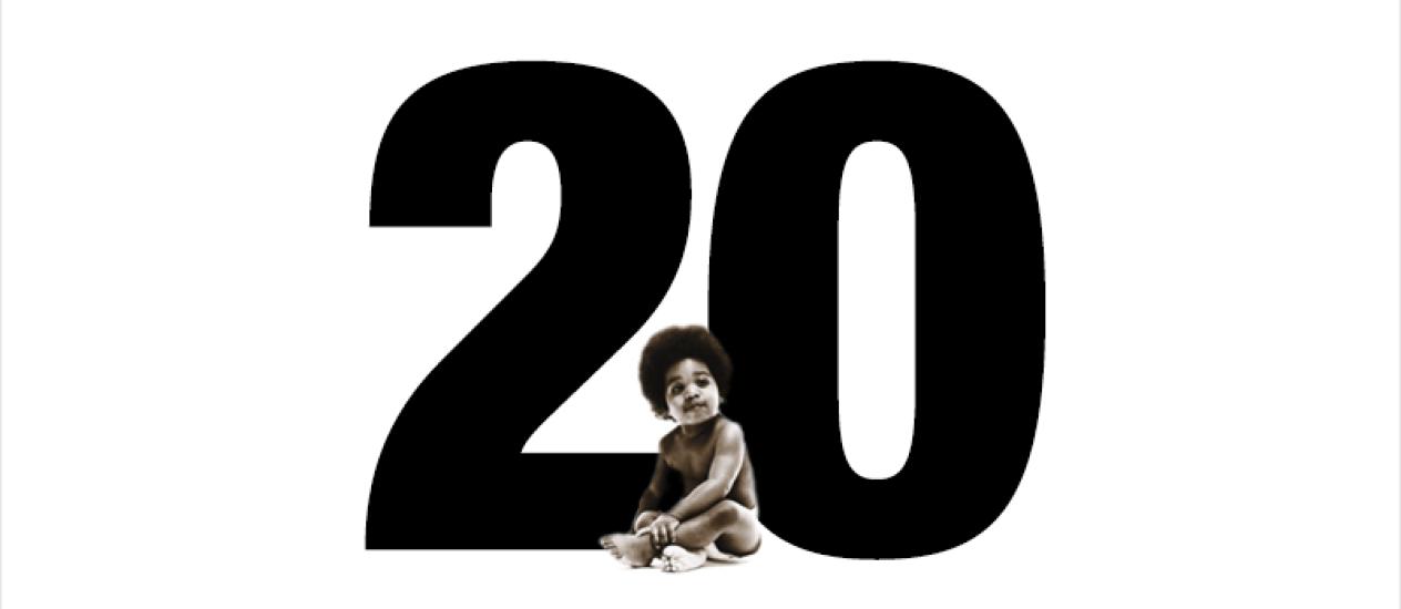 'Ready to Die' 20th Anniversary Mixtape