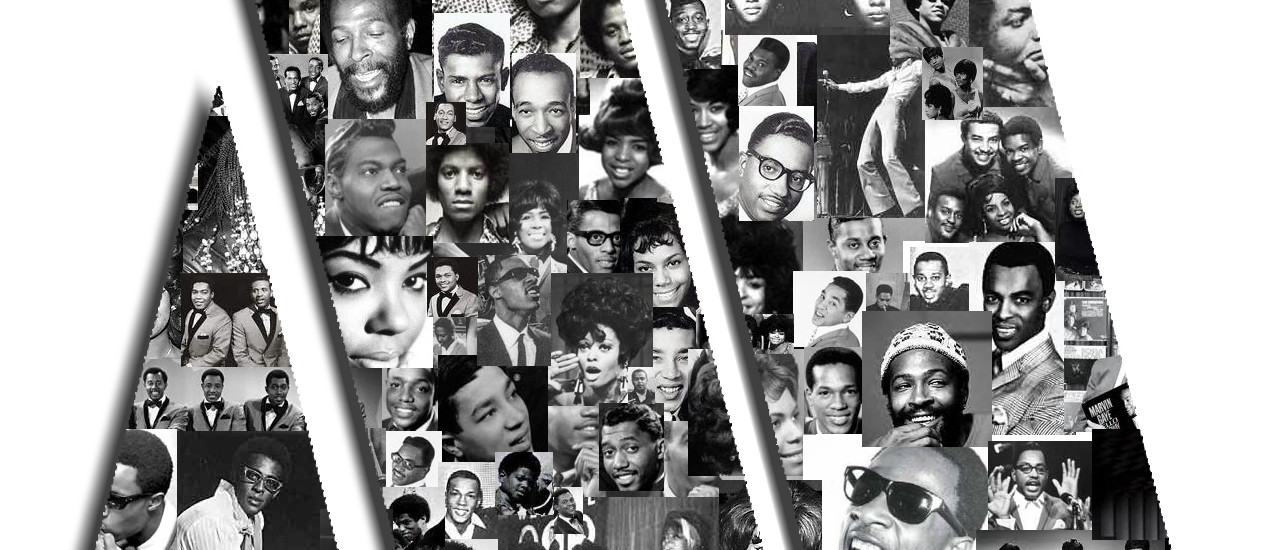 The History Of Motown Records