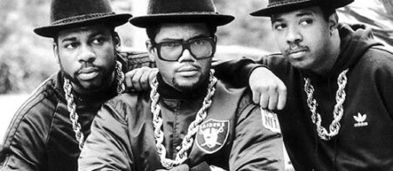 RUN DMC anti-drug PSA