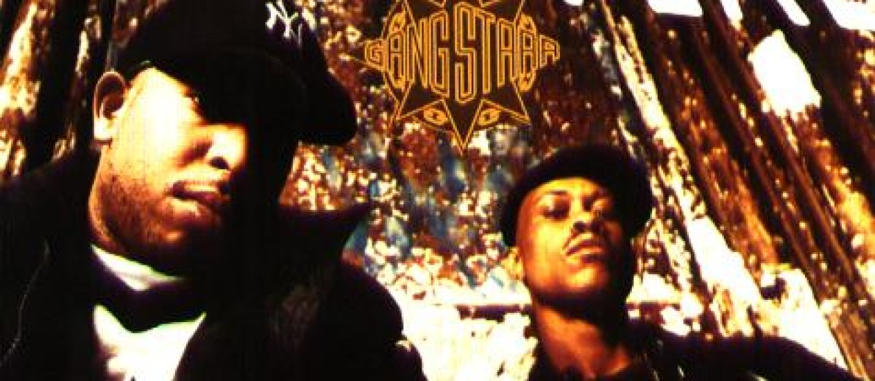 "Gang Starr's ""Mass Appeal"""
