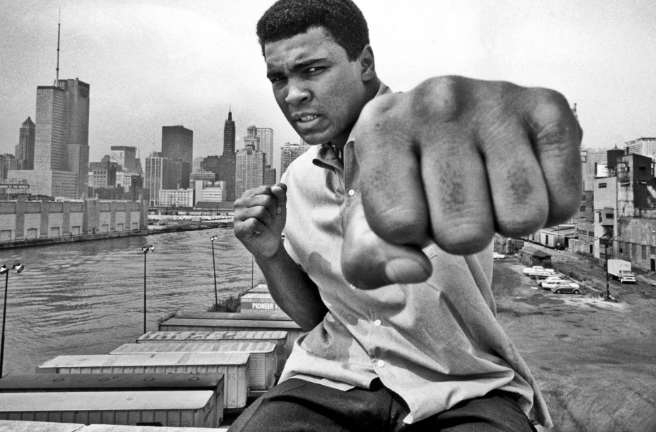 I. Reed on the Untold History of Ali