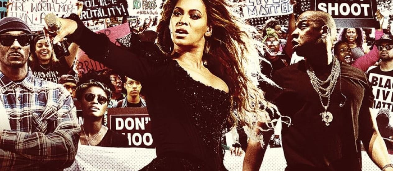 Inside Hip-Hop's New Activist Era