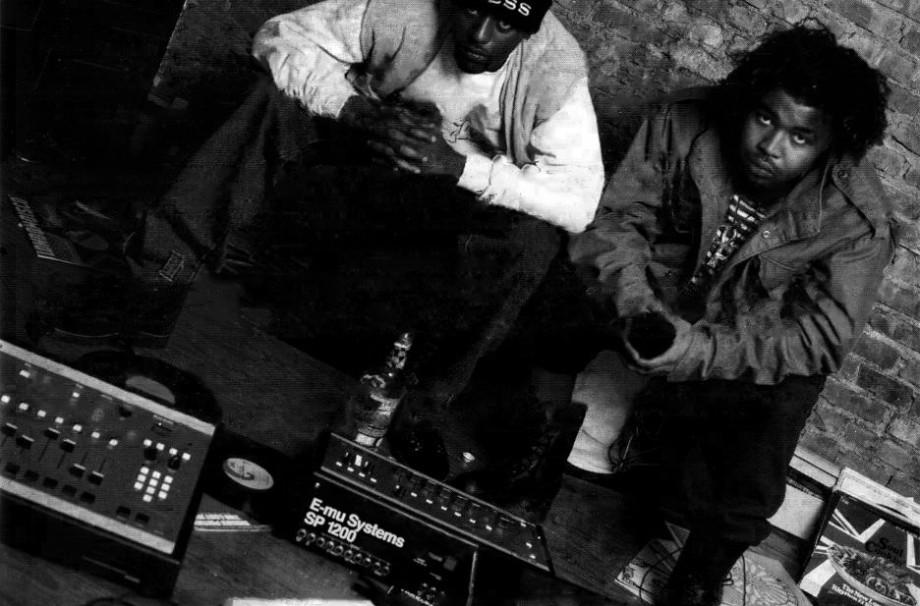 25 Years Ago, Organized Konfusion 1st album