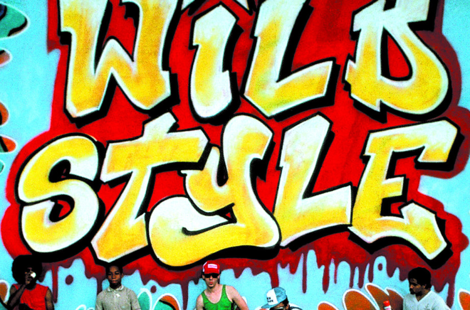 Charlie Ahearn su Wild Style