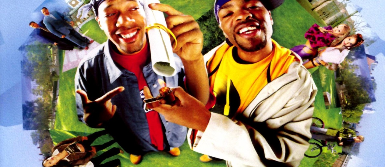 HOW HIGH – METHOD MAN & REDMAN