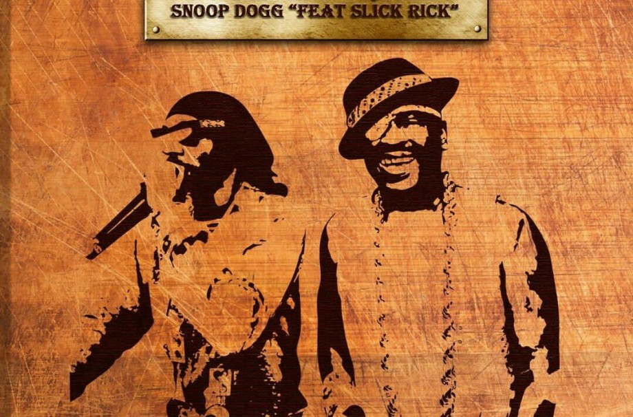 So Misinformed – Snoop  feat Slick Rick