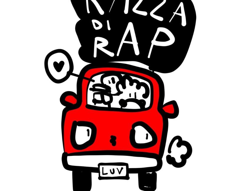 Che Razza di Rap !