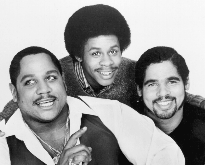 #8 RAPPERS DELIGHT! LA STORIA DELLA SUGARHILL GANG