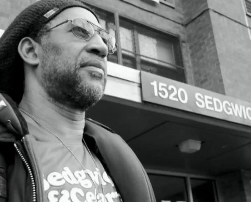#2 DJ KOOL HERC: LA NASCITA DELL'HIP HOP